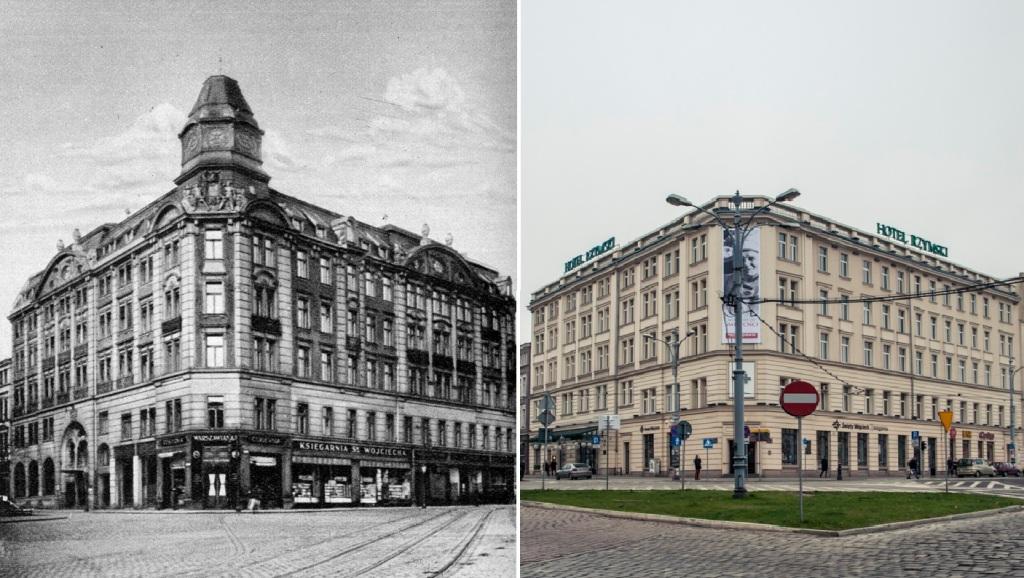 Księgarnia Św. Wojciecha