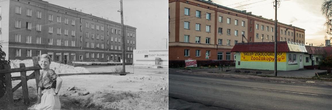 Ulica Piątkowska