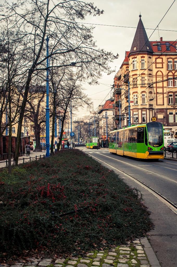 Poznań o poranku (10)