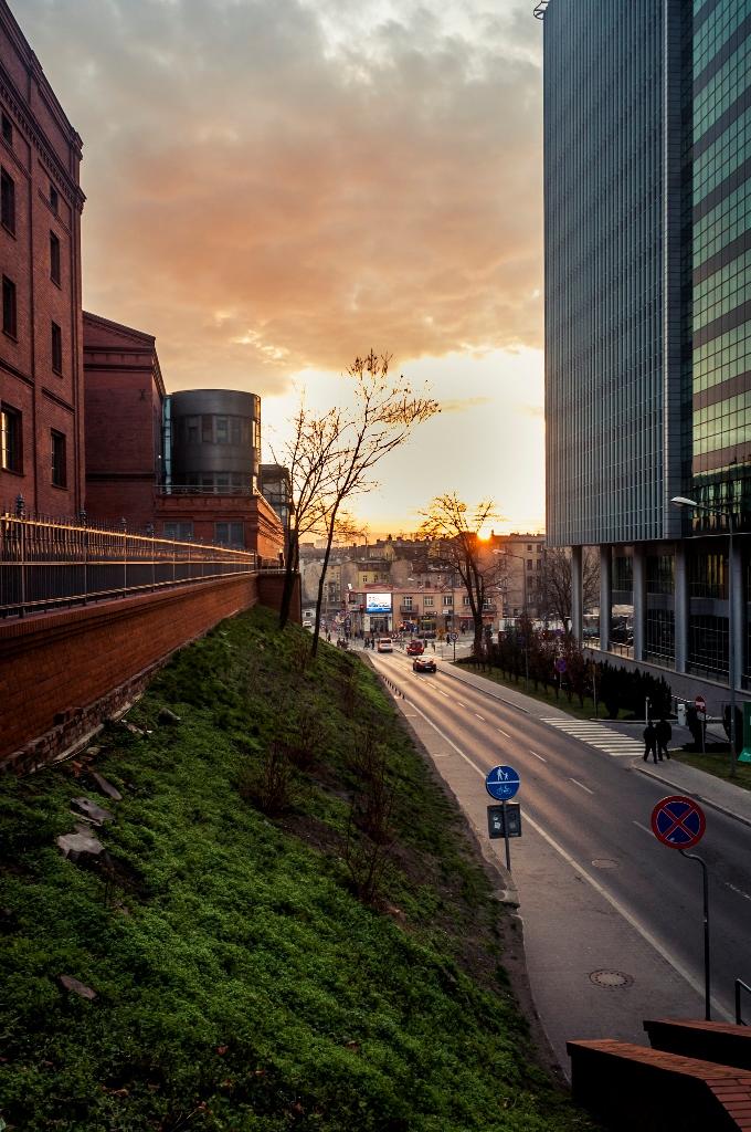 Poznań o poranku (8)