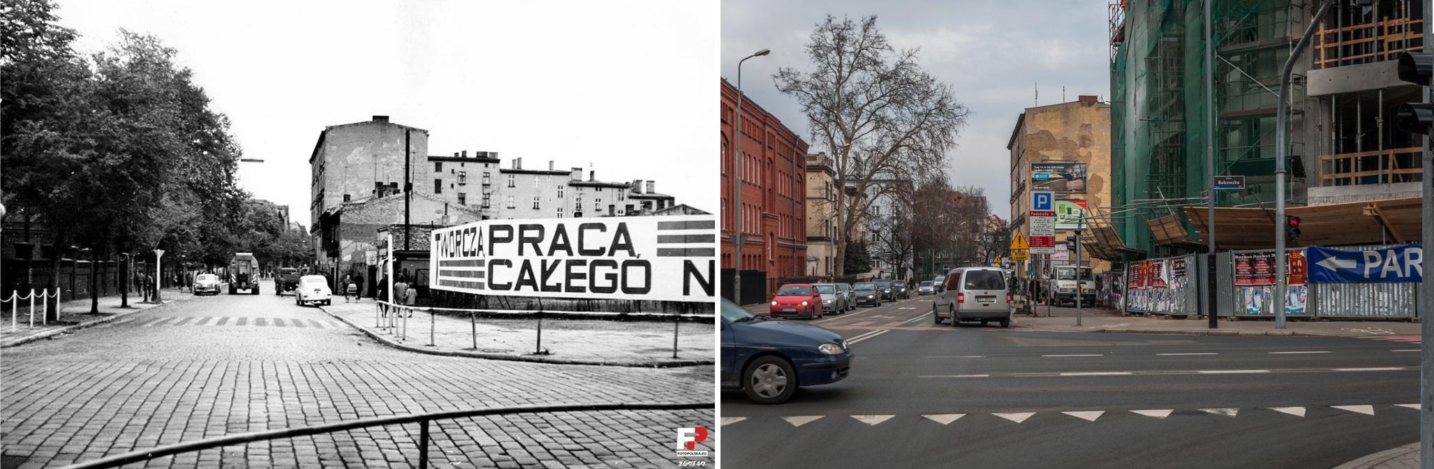 Bukowska 1967-70 a. maćkowiak
