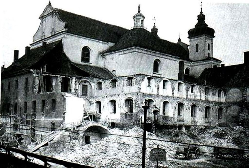 Paderewskiego 1911